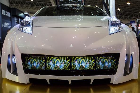 Tokyo Auto Salon「Tokyo Auto Salon 2017 - Day 1」:写真・画像(14)[壁紙.com]