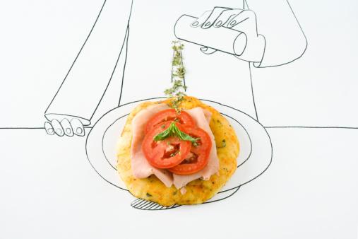 アイデア「Seasoning chicken dish」:スマホ壁紙(14)