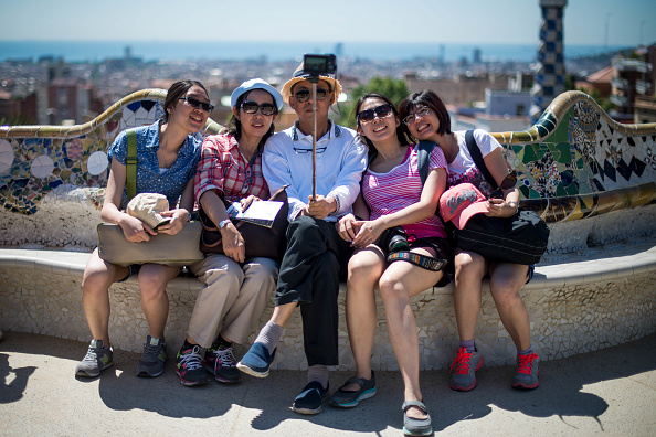 Tourism「Barcelona Tourist Hot Spots As Its Popularity Continues To Grow」:写真・画像(9)[壁紙.com]