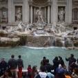 Piazza di Trevi壁紙の画像(壁紙.com)