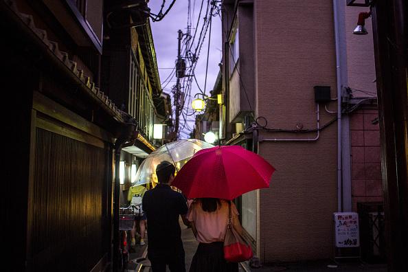 Tourism「Tourism Boom In Kyoto」:写真・画像(16)[壁紙.com]