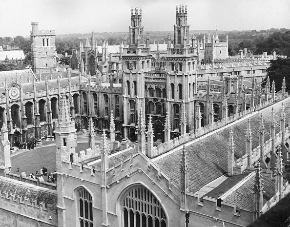 Photoshot「Oxford Spires」:写真・画像(11)[壁紙.com]