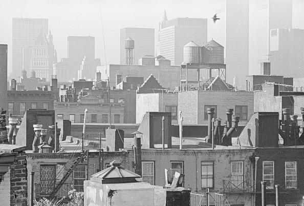都市景観「Over The Rooftops」:写真・画像(2)[壁紙.com]