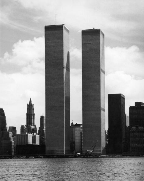 Peter Keegan「The Twin Towers」:写真・画像(5)[壁紙.com]
