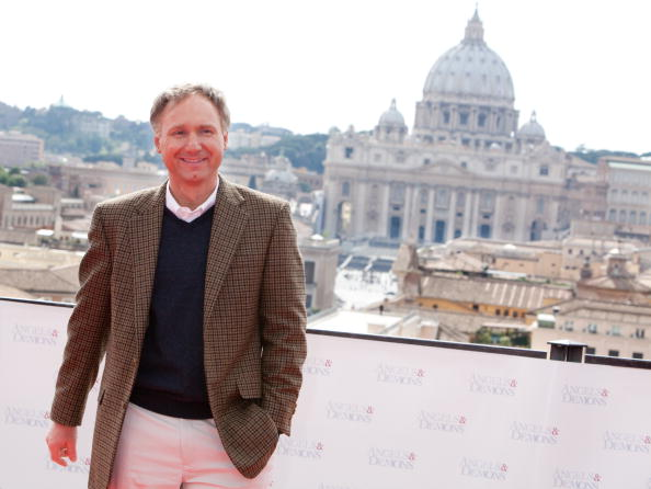 作家「'Angels & Demons' - Rome Photocall」:写真・画像(7)[壁紙.com]