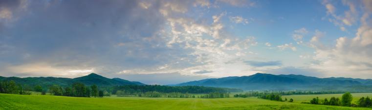 Cades Cove「Great Smoky Mountains National Park」:スマホ壁紙(17)