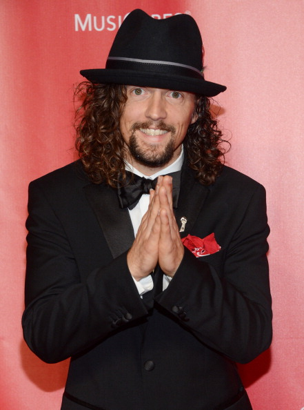 Jason Kempin「The 2013 MusiCares Person Of The Year Gala Honoring Bruce Springsteen - Arrivals」:写真・画像(10)[壁紙.com]