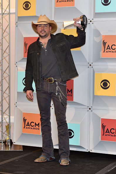 Fully Unbuttoned「51st Academy Of Country Music Awards - Press Room」:写真・画像(11)[壁紙.com]