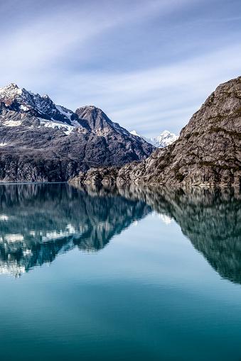 Glacier Bay National Park「Alaska's Inside Passage: Glacier Bay NP, Summer」:スマホ壁紙(19)