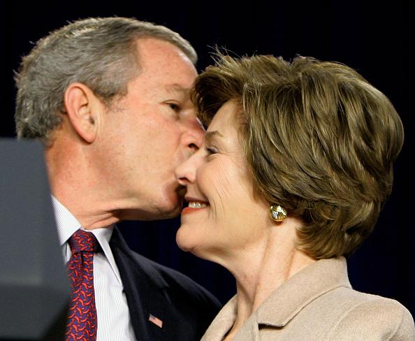 Joshua Roberts「President Bush Speaks To Military Medical Caregivers」:写真・画像(7)[壁紙.com]