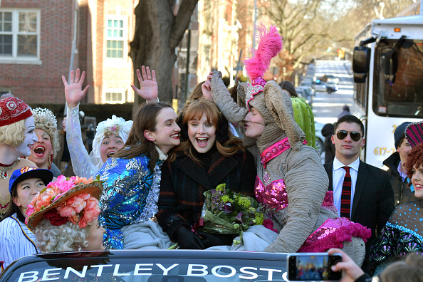 Sweet Food「Hasty Pudding Theatricals Honors Bryce Dallas Howard As 2019 Woman of The Year」:写真・画像(15)[壁紙.com]