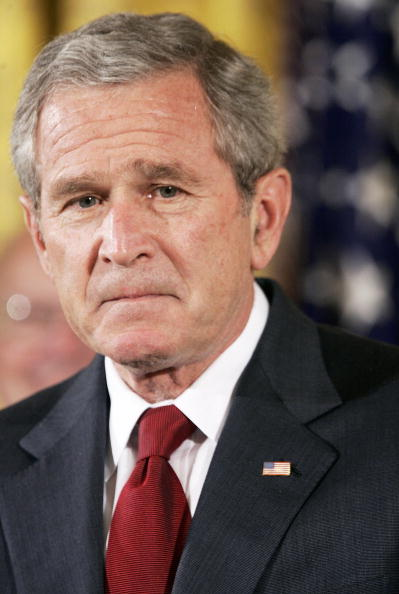 Strategy「President Bush Vetoes Stem Cell Research」:写真・画像(11)[壁紙.com]