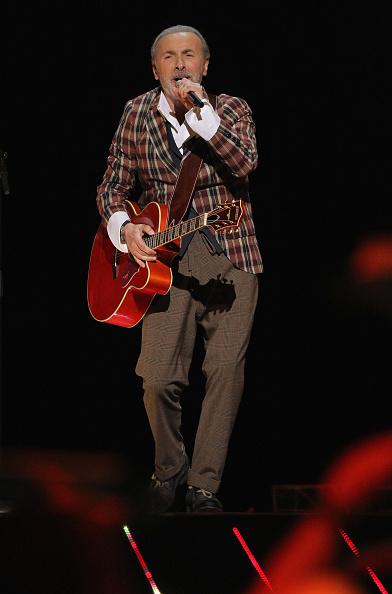 Sean Gallup「Eurovision Song Contest Dusseldorf 2011 - 2nd Semi Finals」:写真・画像(9)[壁紙.com]