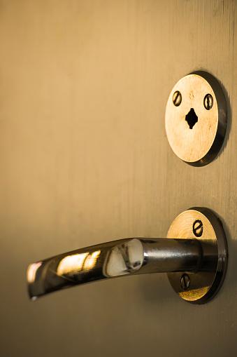 Handle「Door handle and lock」:スマホ壁紙(18)