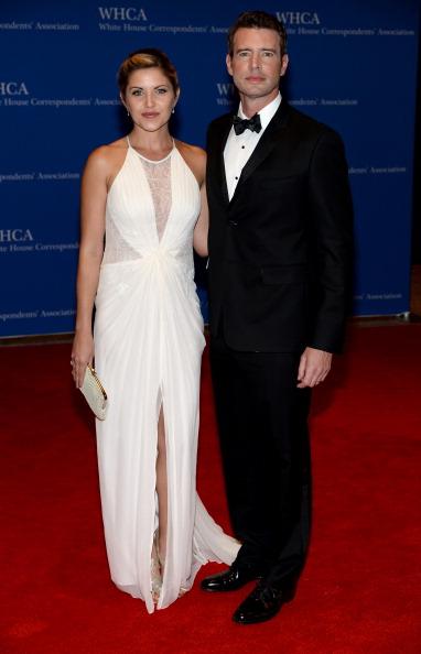 Leather Shoe「100th Annual White House Correspondents' Association Dinner - Arrivals」:写真・画像(12)[壁紙.com]