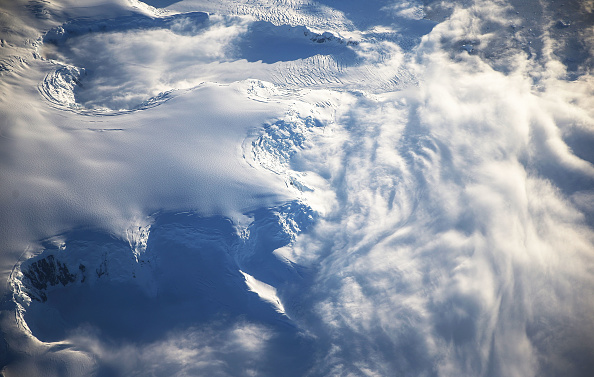 雲「NASA's Operation IceBridge Maps Changes To Antartica's Ice Mass」:写真・画像(5)[壁紙.com]