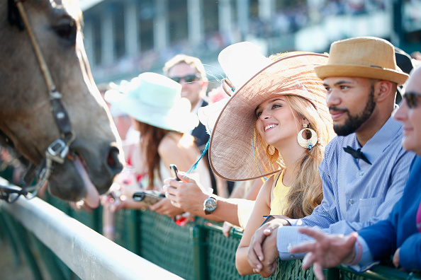 Guest「A Look At The 142nd Kentucky Derby」:写真・画像(5)[壁紙.com]