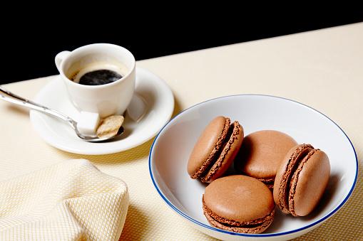 マカロン「Macarons」:スマホ壁紙(0)