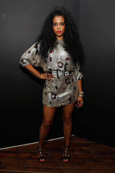 """Three Quarter Length Sleeve「SMIRNOFF Vodka And Spotify Throw One Lucky Winner The """"Ultimate House Party"""" With Special Performances By Kelis And JayCeeOh In New York City On June 12」:写真・画像(19)[壁紙.com]"""