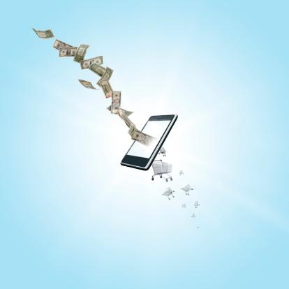 Mobile Payment「mobile life shopping 03」:スマホ壁紙(10)