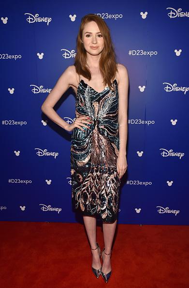 カメラ目線「Disney's D23 EXPO 2017」:写真・画像(17)[壁紙.com]