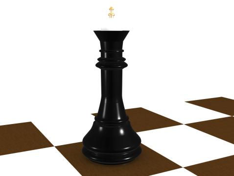 Battle「black queen. 3d chess game」:スマホ壁紙(0)