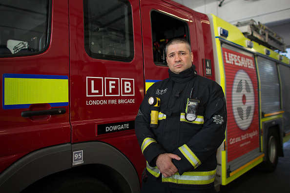 2010-2019「Portraits Of Emergency Services First Responders To The 7/7 London Bombings」:写真・画像(7)[壁紙.com]