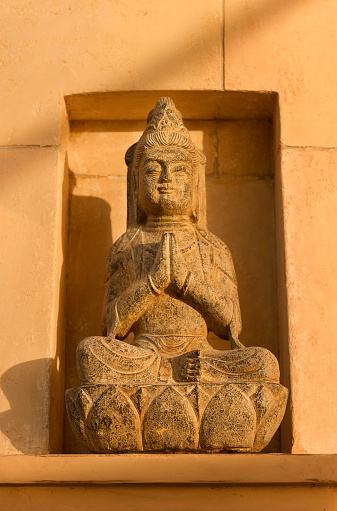 Buddha statue「Buddha」:スマホ壁紙(16)