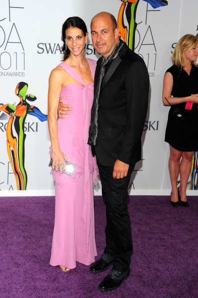 North America「2011 CFDA Fashion Awards - Arrivals」:写真・画像(19)[壁紙.com]