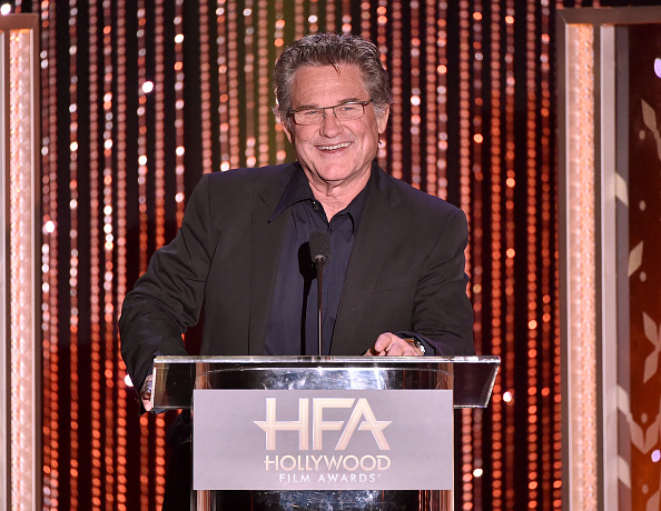 The Beverly Hilton Hotel「19th Annual Hollywood Film Awards - Show」:写真・画像(10)[壁紙.com]