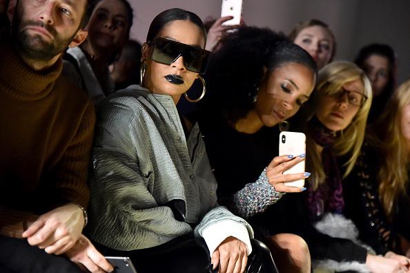 Kelly public「Esteban Cortazar - Front Row - February 2018 - New York Fashion Week: The Shows」:写真・画像(10)[壁紙.com]