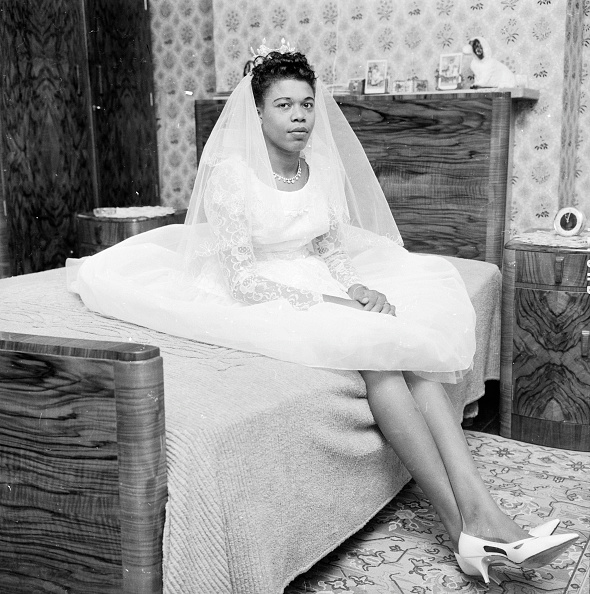 Wedding Dress「Wedding Day」:写真・画像(12)[壁紙.com]