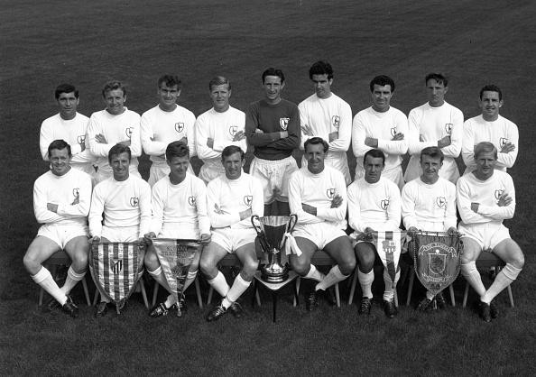 勝つ「Spurs Team 1963」:写真・画像(19)[壁紙.com]