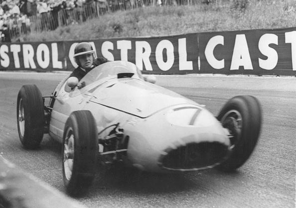 Racecar「Mike Hawthorn」:写真・画像(19)[壁紙.com]