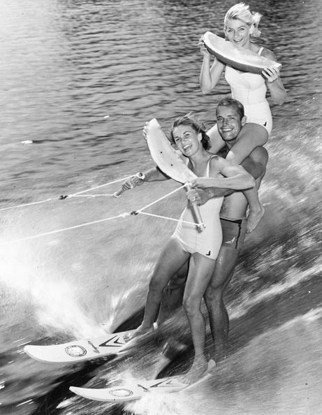 Photoshot「Stunt Water-Skiers」:写真・画像(9)[壁紙.com]