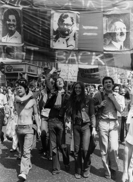 Cultures「Gay March」:写真・画像(1)[壁紙.com]