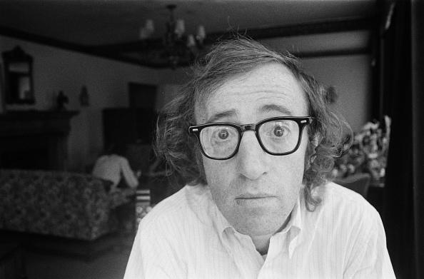 Comedian「Woody Allen」:写真・画像(13)[壁紙.com]