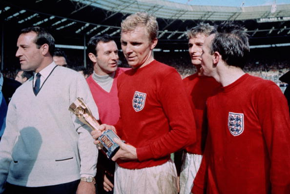 England「Bobby And The Cup」:写真・画像(16)[壁紙.com]