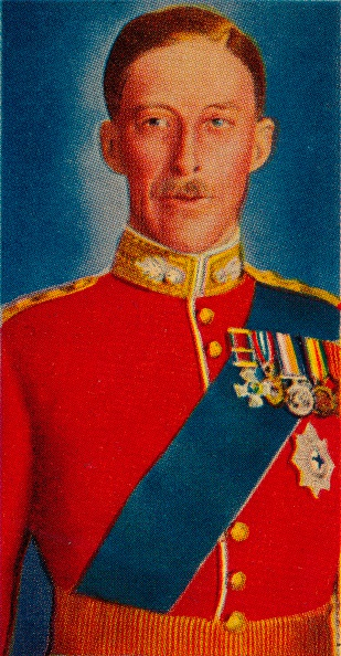 Sash「The Earl of Harewood, 1935. Artist: Unknown.」:写真・画像(17)[壁紙.com]