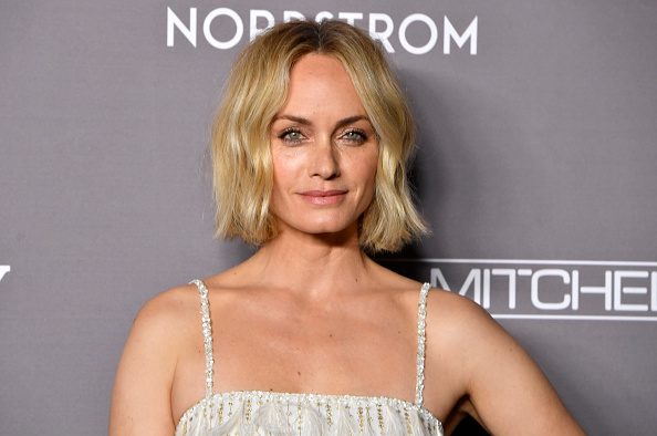 Amber Valletta「2019 Baby2Baby Gala Presented By Paul Mitchell - Arrivals」:写真・画像(6)[壁紙.com]
