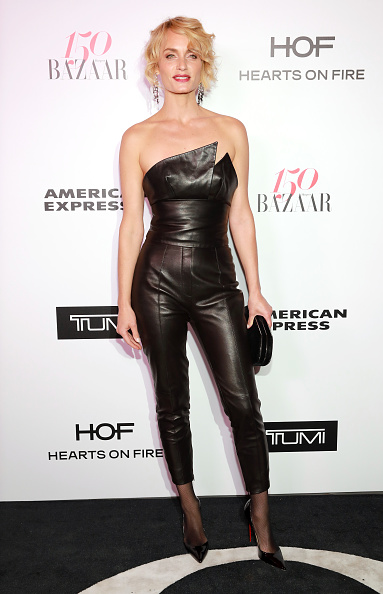 Celebration「Harper's BAZAAR celebrates 150 Most Fashionable Women at Sunset Tower presented by TUMI in partnership with American Express, La Perla and Hearts On Fire」:写真・画像(2)[壁紙.com]