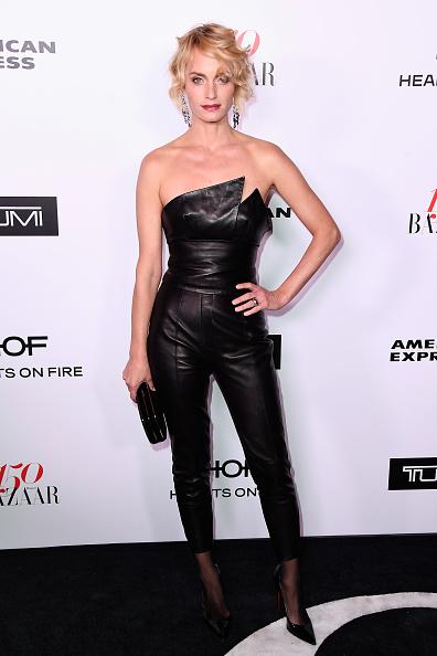 アンバー ヴァレッタ「Harper's Bazaar Celebrates 150 Most Fashionable Women - Arrivals」:写真・画像(15)[壁紙.com]