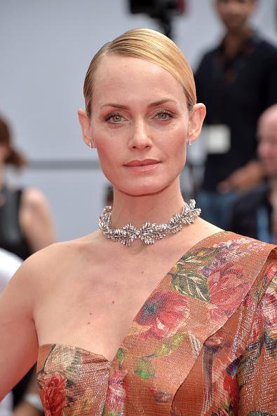 アンバー ヴァレッタ「'Wonderstruck' Red Carpet Arrivals - The 70th Annual Cannes Film Festival」:写真・画像(18)[壁紙.com]
