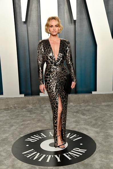 オスカーパーティー「2020 Vanity Fair Oscar Party Hosted By Radhika Jones - Arrivals」:写真・画像(8)[壁紙.com]