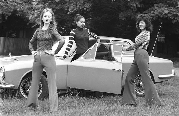 1970-1979「East End Fashions」:写真・画像(11)[壁紙.com]