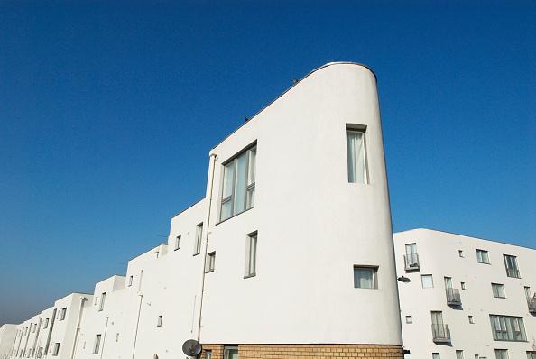 New「New social housing development by Peter Barber Architects, Barking, London, UK」:写真・画像(5)[壁紙.com]