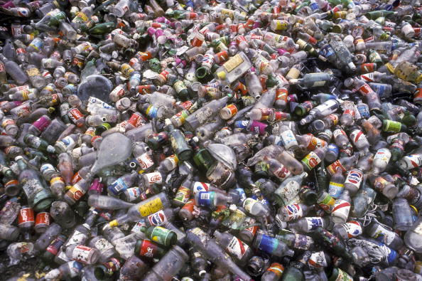 Bottle「Mexico City Dump」:写真・画像(9)[壁紙.com]
