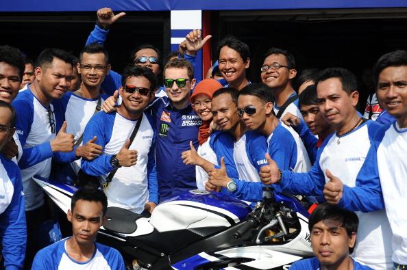 モビスター・ヤマハ「Asean Cup Race」:写真・画像(8)[壁紙.com]
