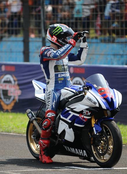モビスター・ヤマハ「Asean Cup Race」:写真・画像(7)[壁紙.com]