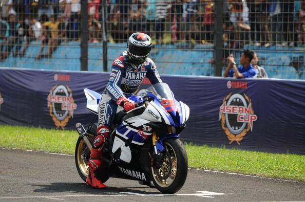 モビスター・ヤマハ「Asean Cup Race」:写真・画像(3)[壁紙.com]